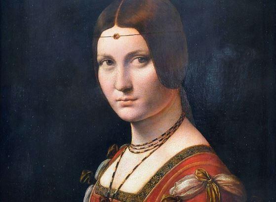 Léonard de Vinci, entre art et politique