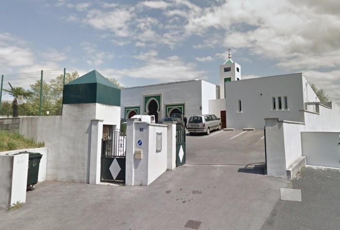 Attaque de la mosquée de Bayonne