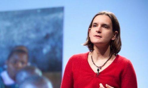 Esther Duflo vue par les médias protestants