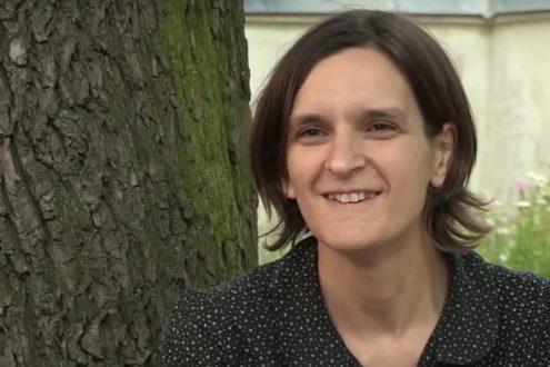 Le Prix Nobel d'économie décerné à Esther Duflo