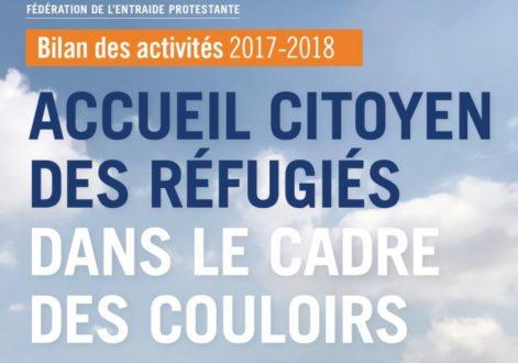 Bilan de l'accueil des réfugiés