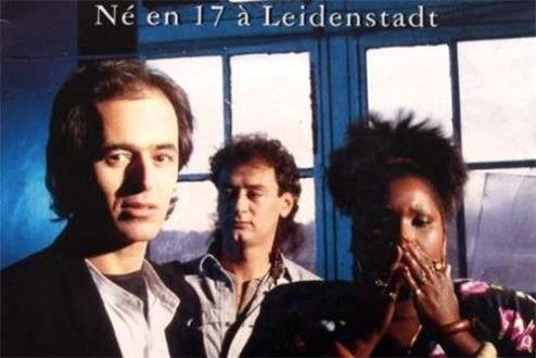Né en 17 à Leidenstadt de Jean-Jacques Goldman