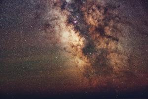 Exoplanète et théologie