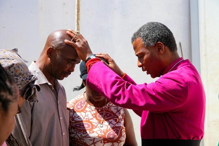 Catholiquese en Afrique du Sud