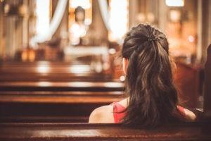Europe: le nombre de catholiques augmente
