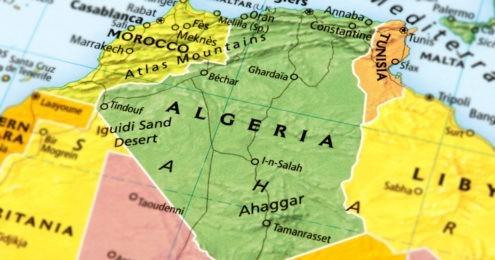 Chrétiens en Algérie : vive préoccupation de la FPF