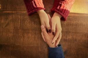 Couple : parvenir au pardon en cinq étapes