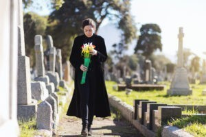 Préparer le deuil