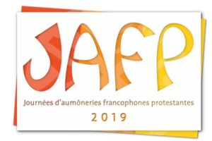 Journées d'aumôneries protestantes 2019