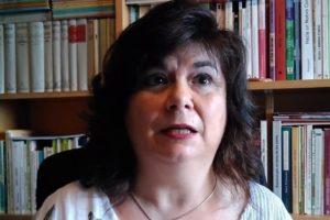 Christina Moreira, femme prêtre catholique