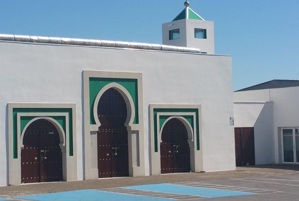 Mosquée de Bayonne (DR)