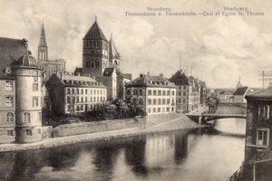 Brève histoire du protestantisme concordataire, de la Réforme du XVIe siècle à l'UEPAL