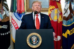 La procédure de destitution visant Trump a-t-elle une chance d'aboutir ?