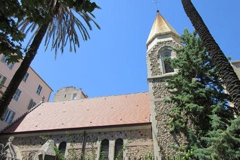 L'Église Protestante Unie de Corse