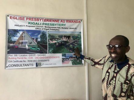 Rwanda : former des bibliothécaires à l'Institut de théologie