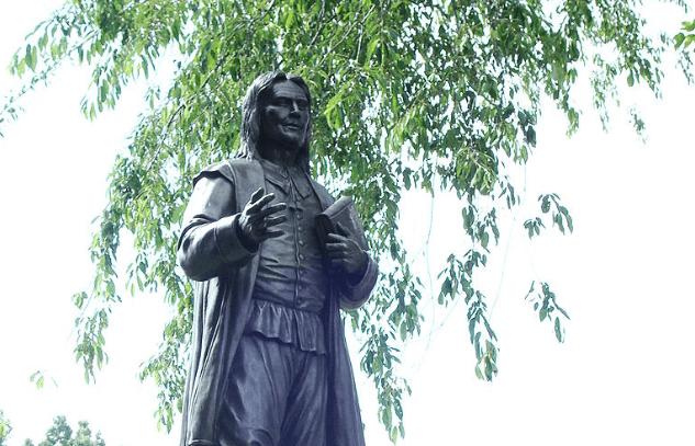 Roger Williams, théologien protestant et précurseur de la laïcité