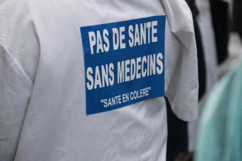 L'hôpital public : une urgence absolue