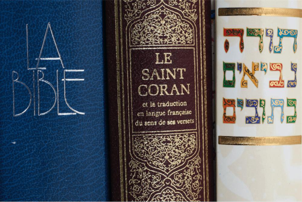 Le judaïsme, l'islam et l'homosexualité