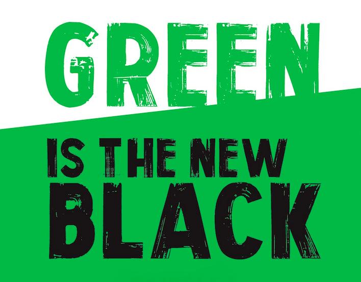 7 idées pour un Green Friday