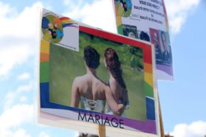 L'UÉPAL a voté la possibilité de bénir les couples homosexuels