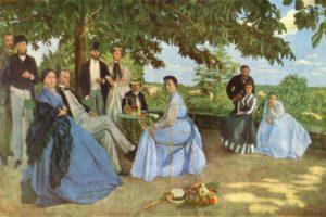 Traces protestantes dans la poésie française
