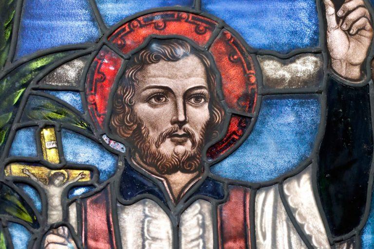Christianisme : qu'est-ce donc qu'un saint ?