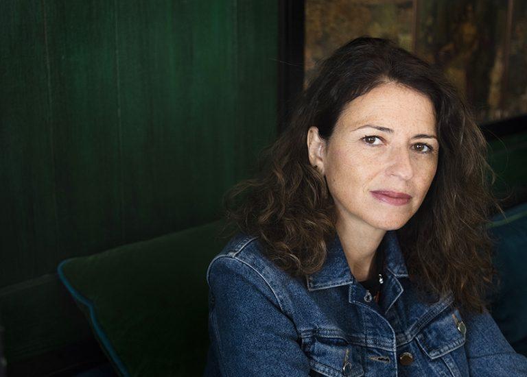 """Karine Tuil primée au Goncourt des Lycéens pour """"Les Choses humaines"""""""