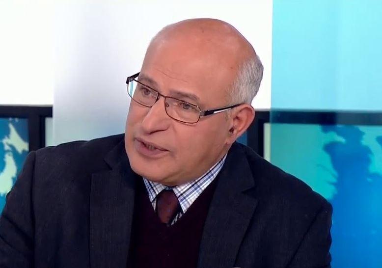 Algérie : « Il faut augmenter la pression internationale »