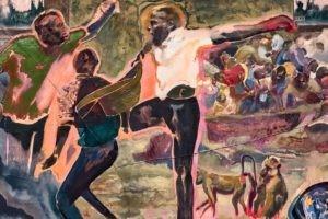 Quand l'art contemporain aide à déchiffrer la politique