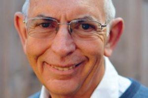 Rob Gill, président du Conseil presbytéral de Saintes