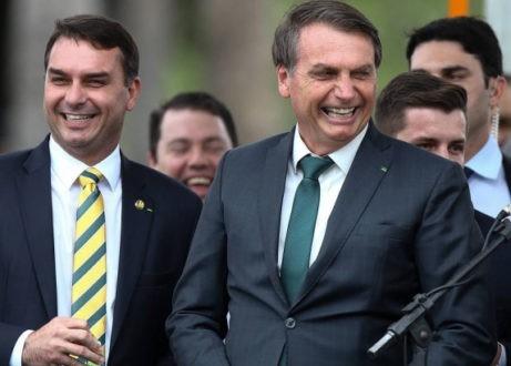 Jair Bolsonaro lance un nouveau parti
