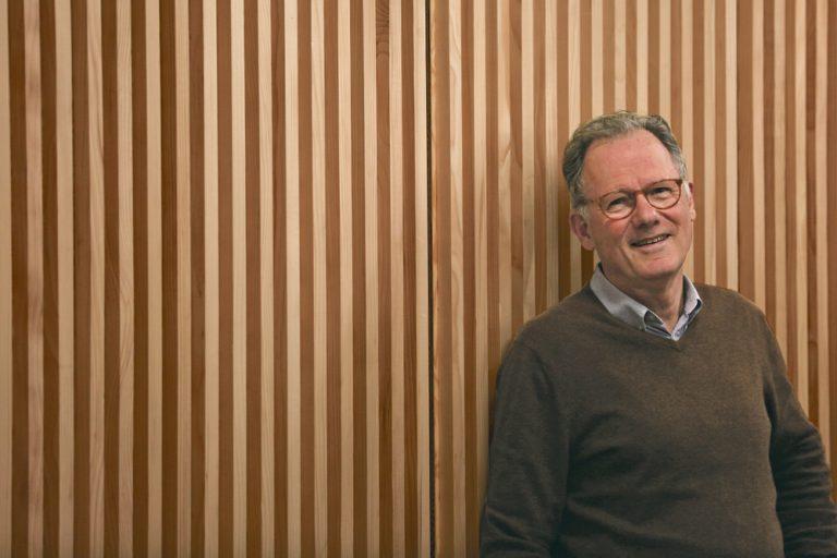 Christophe Deltombe, l'avocat des sans-papiers