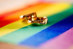 La FEPS se prononcent en faveur du mariage pour tous