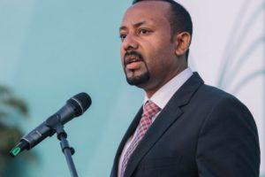 Le défi d'Abiy Ahmed, prix Nobel de la paix