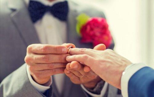 L'UEPAL autorise la bénédiction de mariages de couples homosexuels