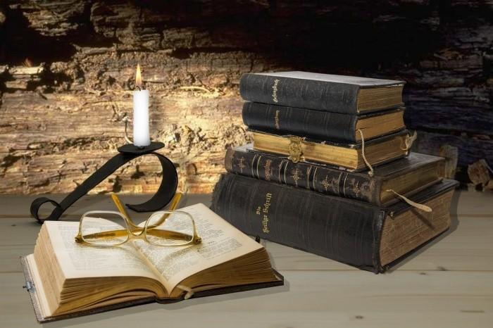 Une Nuit blanche pour découvrir la Bible et ses mystères