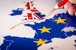 Brexit et divisions en Europe