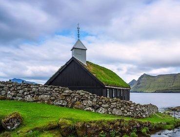 Les Églises doivent-elles être écolos?