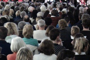 Synode régionaux protestants