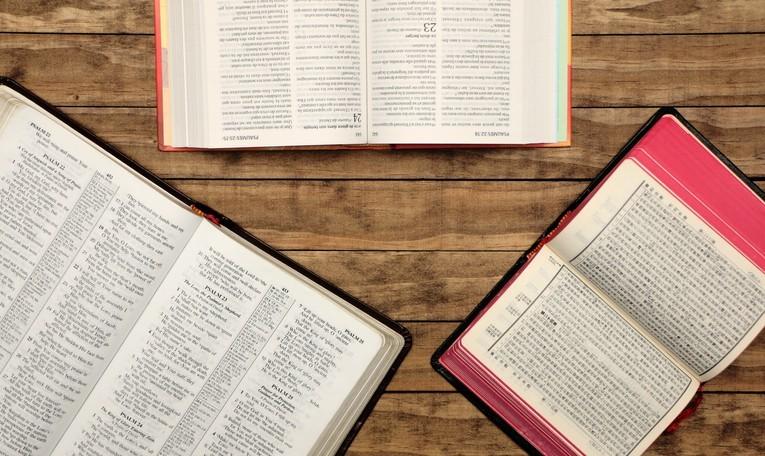 Traduction de la Bible