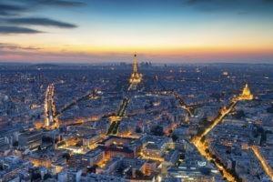 Le regard de Dieu sur la ville : théologie biblique de la cité