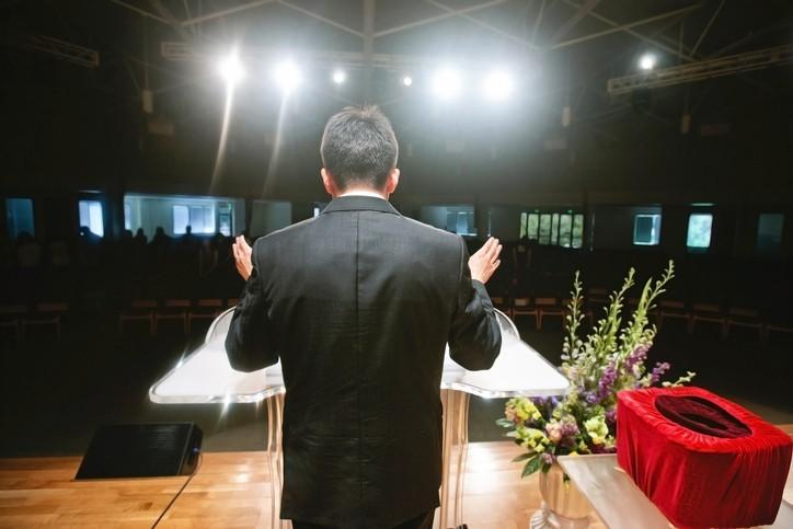 Le pasteur, un théologien