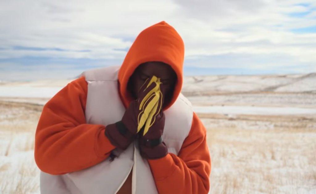 Kanye West interprète « Jesus is King » dans deux prisons du Texas