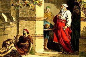 La pauvreté à la lumière de la Bible
