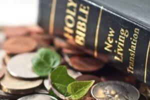 Ce que dit la Bible au sujet de l′argent