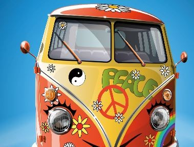 1969-2019 : l'Esprit Woodstock