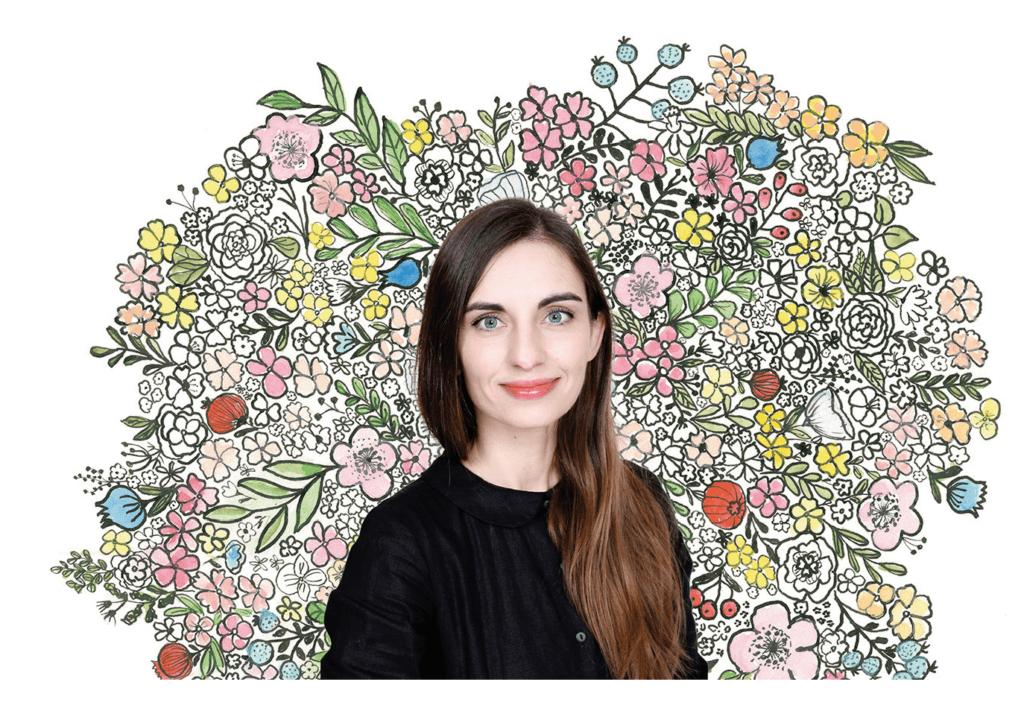 Julie Adore Collage créatif