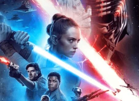 Star wars : un final en apothéose !