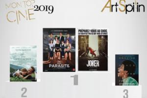 Mon top ciné 2019 !