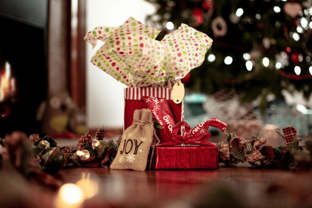 Faut-il offrir des cadeaux religieux à ses petits-enfants pour Noël ?